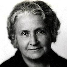 Мария Монтессори — краткая биография
