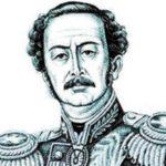 Николай Николаевич Муравьев-Амурский — краткая биография