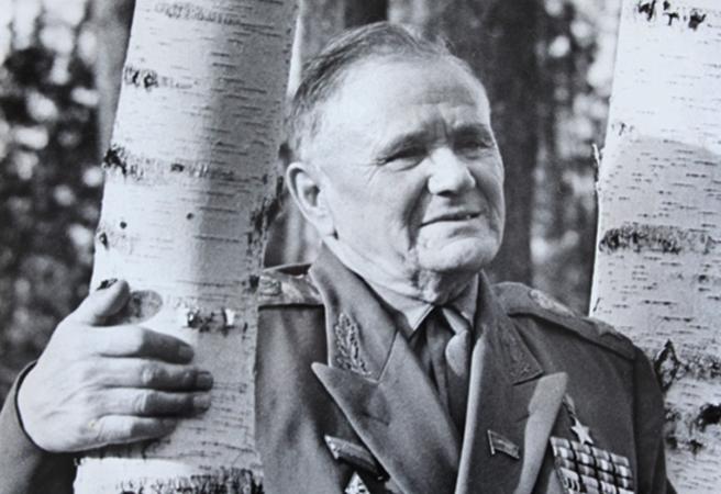 Андрей Еременко в последние годы жизни