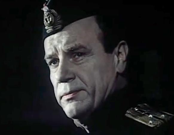 В фильме «О возвращении забыть» (1985)