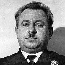 Иван Дмитриевич Папанин — краткая биография