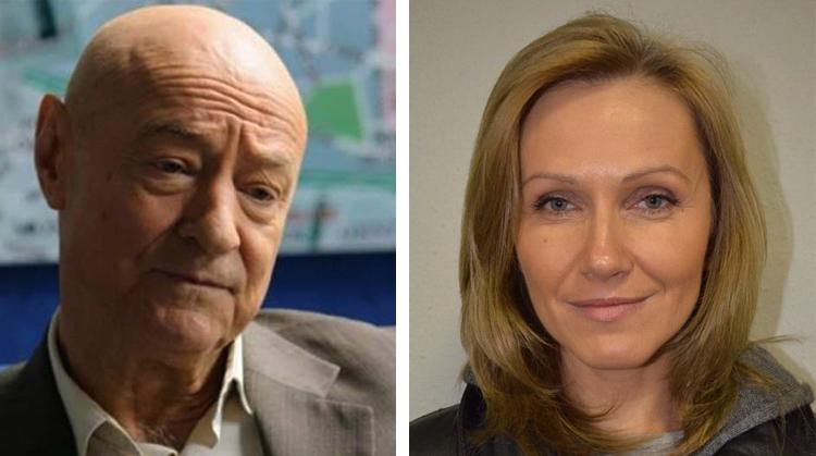 Родители — Георгий Иванович и Анастасия Александровна