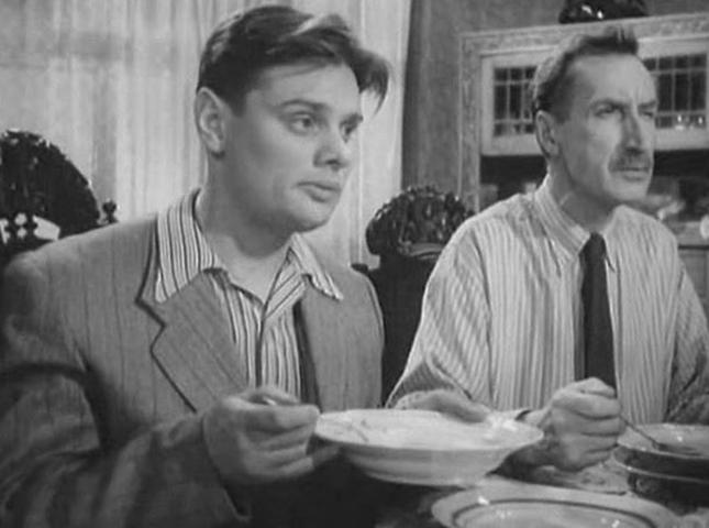 В фильме «Ночной патруль» (1957)