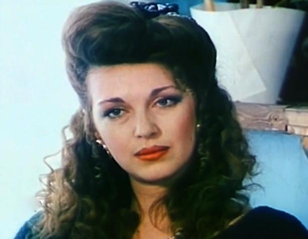 В фильме «Паутина» (1992)