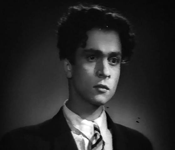 В фильме «Академик Иван Павлов» (1949)