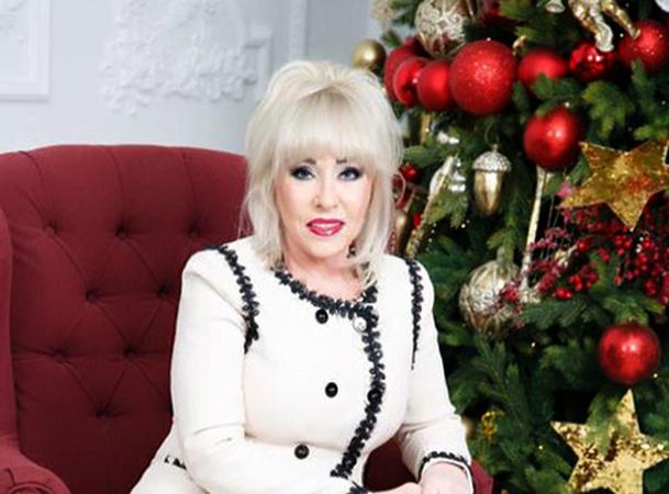 Певица Татьяна Маркова