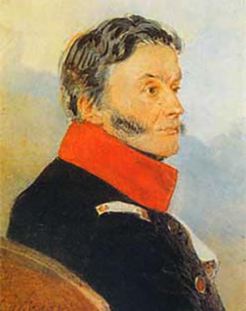 Портрет 1826 г.