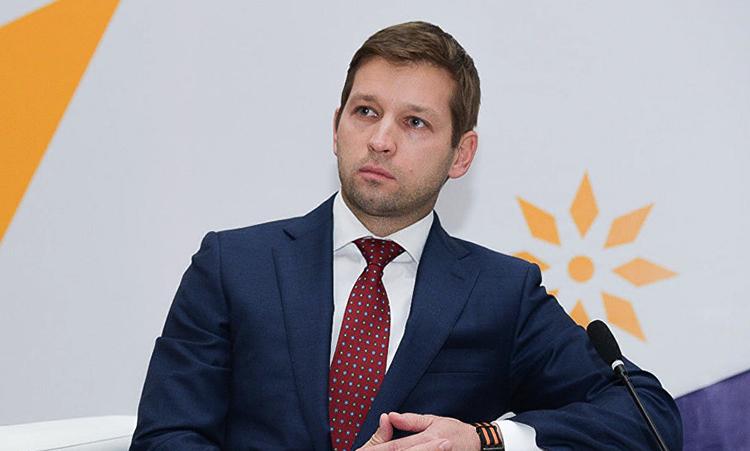 Дмитрий Пристансков в наши дни