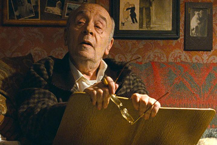 В фильме «Простые вещи» (2006)