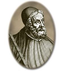 Клавдий Птолемей