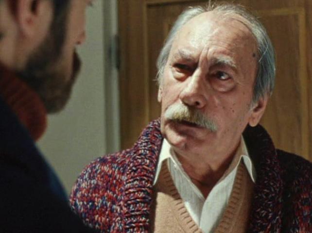 В фильме «Репете» (2000)