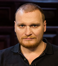Сафронов Сергей Владимирович