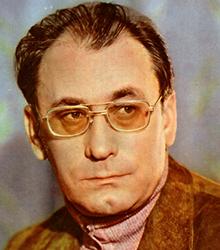 Самойлов Владимир Яковлевич