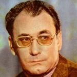 Биография актера Владимира Самойлова