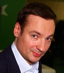 Санаев Павел Владимирович