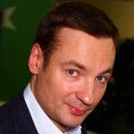 Павел Санаев — биография писателя