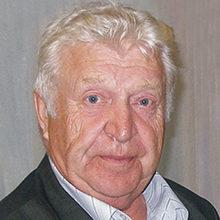 Свинцов Владимир Борисович — биография писателя