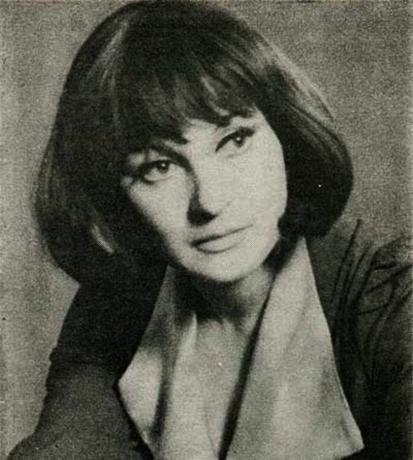 Вторая жена — Татьяна Ожигова