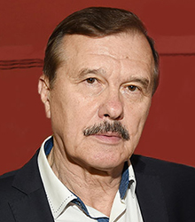 Серебренников Леонид Федорович