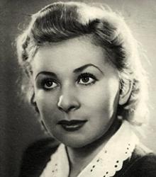 Серова Валентина Васильевна
