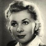 Валентина Серова: биография и личная жизнь