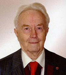 Сытин Георгий Николаевич