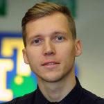 Олег Солнцев — биография ведущего