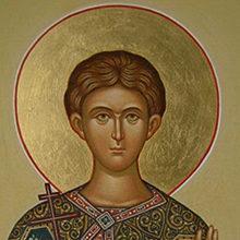 Димитрий Солунский — житие и биография святого