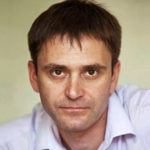 Андрей Сорока — биография актера