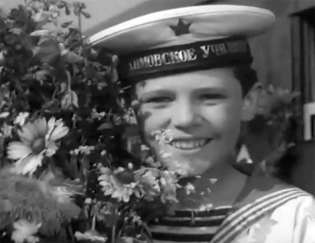 В фильме «Спасенное поколение» (1959)