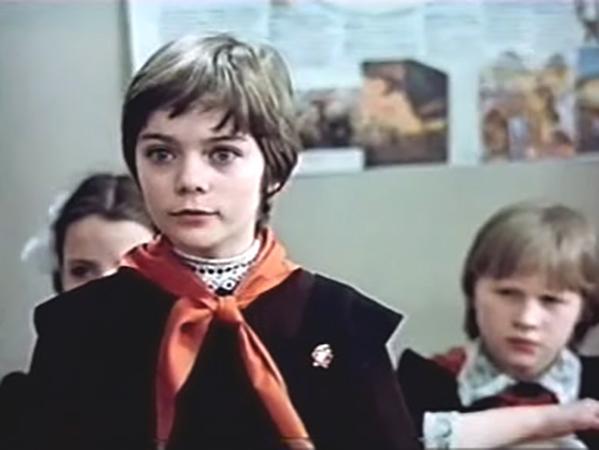 В фильме «Опасные пустяки» (1983)