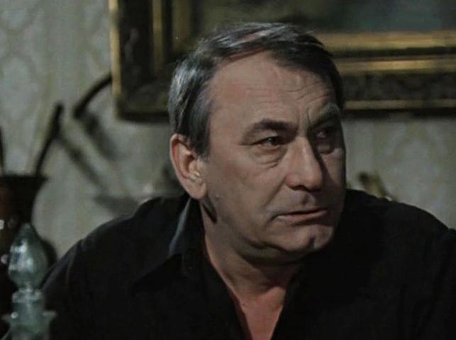 В фильме «Танкодром» (1981)