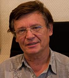 Токарев Борис Васильевич