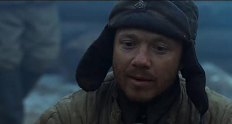 В фильме «Утомлённые солнцем. Предстояние» (2010)