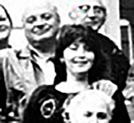 Михаил Жванецкий и Венера Умарова