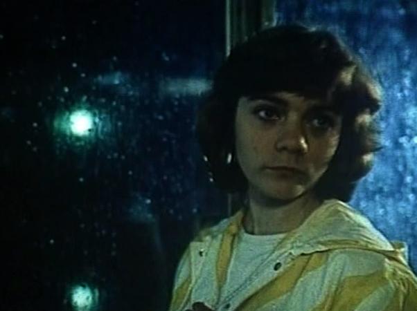 В фильме «Воля Вселенной» (1988)