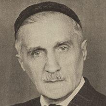 Василий Григорьевич Ян — краткая биография