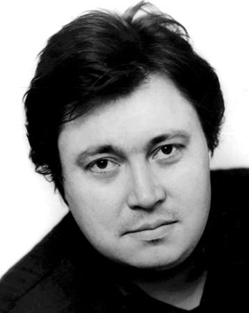 Сергей Степанченко в молодости