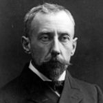Руаль Амундсен — краткая биография
