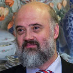 Сергей Андрияка — биография художника