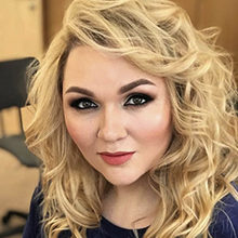 Надежда Ангарская — биография актрисы