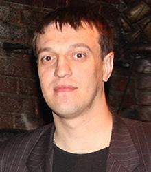 Антонов Вячеслав Александрович