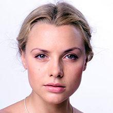 Любовь Баханкова — биография актрисы