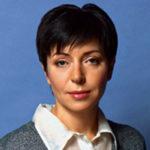 Наталья Барбье: биография и личная жизнь