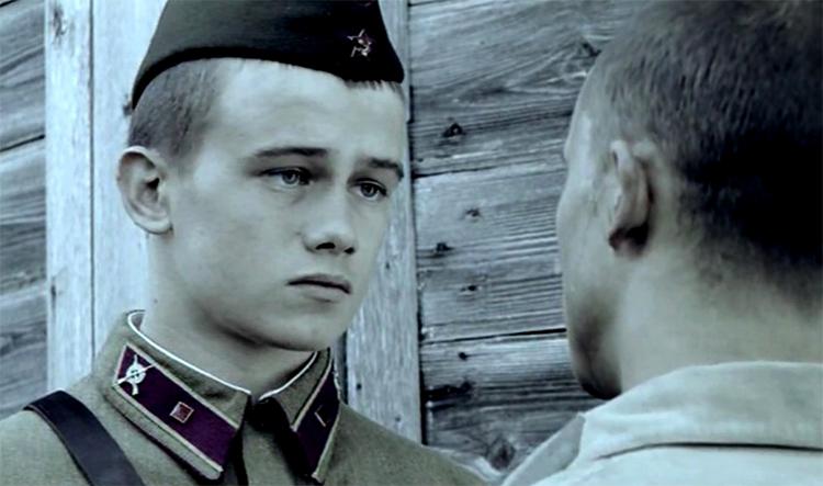 В фильме «Диверсант» (2004)