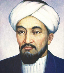 Абу Наср Мухаммед ибн Мухаммед ибн Узлаг Тархани аль-Фараби