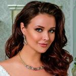 Оксана Федорова: биография и личная жизнь