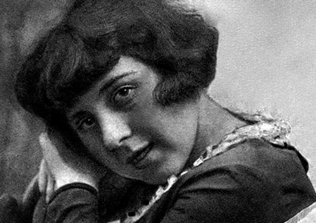 Первая жена – Эстер Русакова