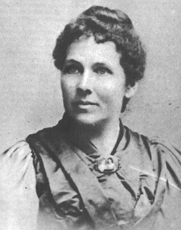 Первая жена — Анна Ойникке