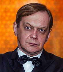 Горевой Михаил Витальевич